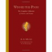 WINNIE THE POOH: COLLECTION OF STORIES AND POEMS