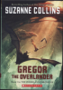 UNDERLAND CHRONICLES #1, THE: GREGOR THE OVERLANDER