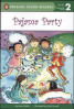 PRINCESS BUTTERCUP (PENGUIN YOUNG READERS LEVEL 2)