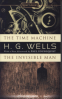 TIME MACHINE / INVISIBLE MAN, THE