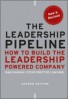 LEADERSHIP PIPELINE, 2ND EDITION, THE: HOW TO BUILD THE LEADERSHIP POWERED COMPANY