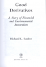 FINANCIAL INNOVATOR'S JOURNEY MY STORY OF CREATING FINANCIAL PRODUCTS TO MAKE A BETTER WORLD, A
