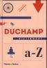 DUCHAMP DICTIONARY, THE