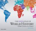 NEW ATLAS OF WORLD HISTORY, THE: GLOBAL EVENTS AT A GLANCE