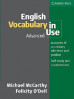 ENGLISH VOCABULARY IN USE WITH KEY (ADVANCED)