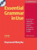 ESSENTIAL GRAMMAR IN USE WITH ANSWERS (3RD ED) (CRB)