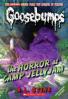 CLASSIC GOOSEBUMPS: THE HORROR AT CAMP LELLYJAM