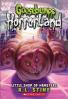 GOOSEBUMPS HORRORLAND # 14: LITTLE SHOP OF HAMSTERS