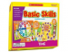 BASIC SKILLS LEARNING GAMES: TIME