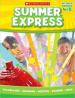 SUMMER EXPRESS: BETWEEN GRADES 4-5