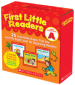 FIRST LITTLE READERS PARENT PACK: GUIDED READING LEVEL ADERS
