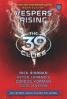 39 CLUES BOOK ELEVEN, THE: VESPER RISING