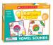 LEARNING PUZZLES: VOWEL SOUNDS  (GR. K-2)