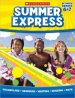 SUMMER EXPRESS: BETWEEN GRADES 6-7