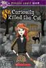 POISON APPLE #7: CURIOSITY KILLED THE CAT