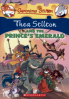 THEA STILTION # 12: THEA STILTON AND THE PRINCE' S EMERALD