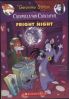 CREEPELLA VON CACKLEFUR #5: FRIGHT NIGHT