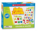 SPIN TO LEARN A BINGO GAME: COLORS & SHAPES