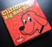 CLIFFORD'S BIG RED BOX