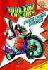 KUNG POW CHICKEN #2: BOK! BOK! BOOM!
