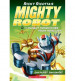 RICKY RICOTTA'S #02: MIGHTY ROBOT VS. THE MUTANT MOSQUITOES FROM MERCURY
