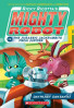 RICKY RICOTTA'S #05: MIGHTY ROBOT VS. THE JURASSIC JACKRABBITS FROM JUPITER