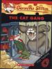 GERONIMO STILTON: MINI MYSTERY #4: THE CAT GANG