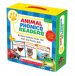 ANIMAL PHONICS READERS PARENT PACK (AGES 3-6)