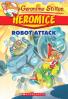GERONIMO STILTON HEROMICE #2: ROBOT ATTACK