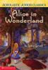 ALICE IN WONDERLAND (SCHOLASTIC JUNIOR CLASSICS)