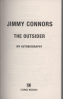 OUTSIDER, THE: MY AUTOBIOGRAPHY