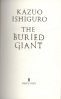 BURIED GIANT, THE