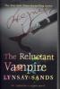 RELUCTANT VAMPIRE, THE: AN ARGENEAU VAMPIRE NOVEL(PROMO)