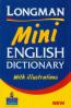 LONGMAN MINI ENGLISH DICTIONARY