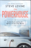 POWERHOUSE, THE: INSIDE THE INVENTION OF A BATTERY TO SAVE THE WORLD