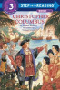 CHRISTOPHER COLUMBUS (STEP INTO READING
