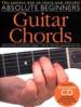 ABSOLUTE BEGINNERS: GUITAR CHORDS (AM969661)