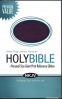 NKJV ESSENTIAL PERSONAL SIZE GIANT PRINT REFERENCE BIBLE-RICH ROYAL PURPLE