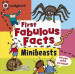 MINIBEATS: LADYBIRD FIRST FABULOUS FACTS