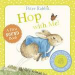 PETER RABBIT: HOP WITH ME!
