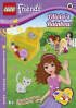 LEGO FRIENDS: OLIVIA'S RAINBOW (ACTIVITY BOOK WITH MINI-SET)