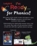 I'M READY FOR PHONICS: SAY THE SOUNDS!