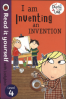 READ IT YOURSELF: CHARLIE AND LALA: I AM INVENTING AND INVENTION - LEVEL 4