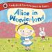 ALICE IN WONDERLAND (LADYBIRD FIRST FAVOURITE TALES)
