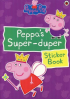 PEPPA PIG STICKERBOOK PACK