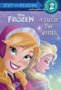 DISNEY FROZEN: A TALE OF TWO SISTERS (SIR 2)