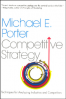 COMPETITIVE STRATEGY (PB): TECHNIQUES FOR ANALYZING INDUSTRIES AND COMPETITORS