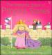 USBORNE BOOK OF PRINCESS STORIES, THE (NEW ED.)