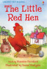 LITTLE RED HEN, THE (FIRST READING LEVEL 3)