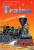 STORY OF TRAINS, THE (YOUNG READING SERIES 2)